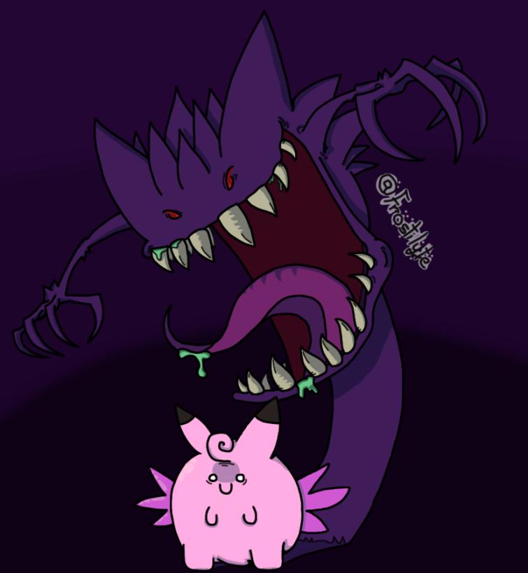 Nightmare_gengar