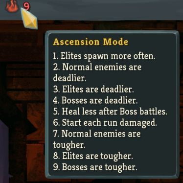 More Games Should Handle Difficulty Like Slay The Spire Frostilyte Writes Build, card ranking, and strategy for ascension mode. handle difficulty like slay the spire